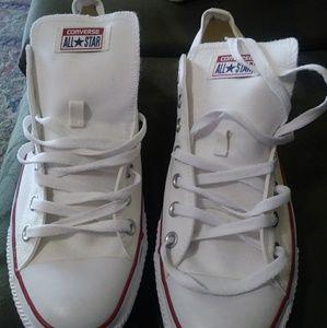 Converse size 15